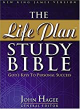The Life Plan Study Bible