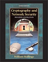 Cryptography and Network Security: Principles and Practice (3rd Edition)