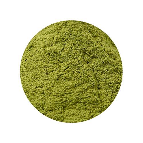 Holyflavours | Spinat Pulver | Hochwertige Kräuter | Bio-zertifiziert | Natürliches Superfood