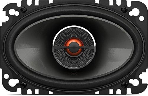 JBL GX642 2-Wege Auto-Hifi Lautsprecher (1 Paar) schwarz
