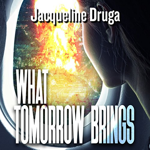 What Tomorrow Brings cover art