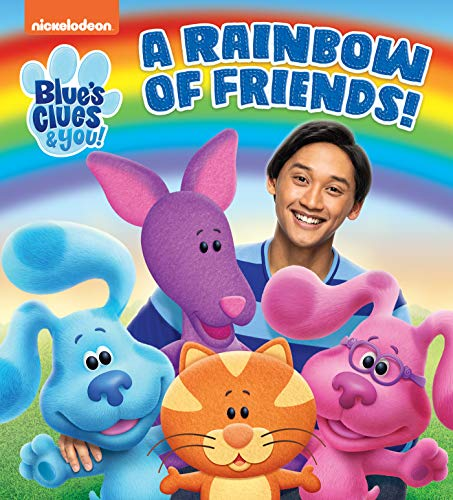 Rainbow of Friends! (Blue's Clues & You)