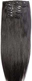 Extension Brazilian natural hair extensions can be dyed and bleached 150 gm