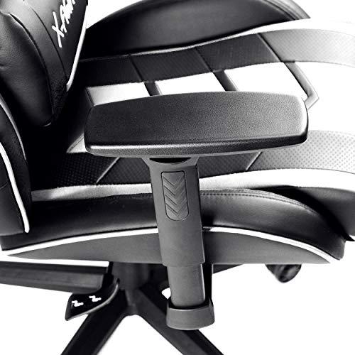 Diablo® X-Fighter Gaming Stuhl Bild 5*