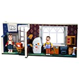 McFarlane Toys Hello Neighbor The Neighbor's House Large Construction Set