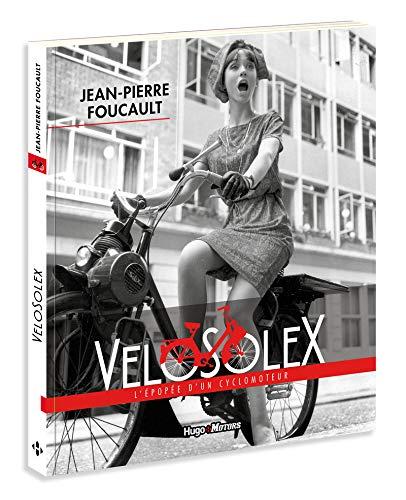 VéloSolex : L'épopée d'un vélomoteur