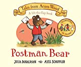 Postman Bear - 20th Anniversary Edition (Tales From Acorn Wood)...