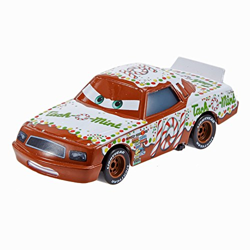 Disney Pixar Cars Greg Candyman