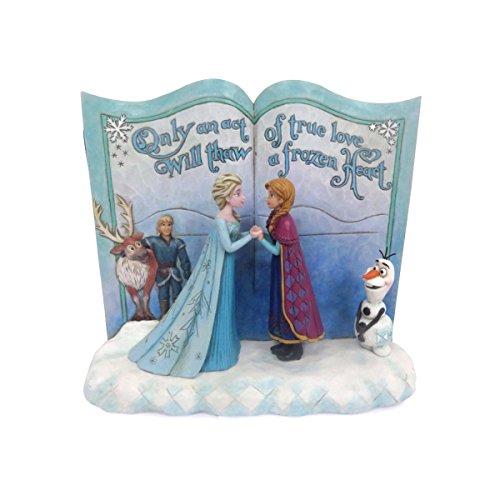 Disney Figura de Frozen, Multicolor
