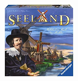 Ravensburger 26516 - Seeland (B002ZCXNDC) | Amazon price tracker / tracking, Amazon price history charts, Amazon price watches, Amazon price drop alerts