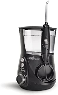 Waterpik Aquarius Professional Water Flosser Designer Series, Black, WP-672