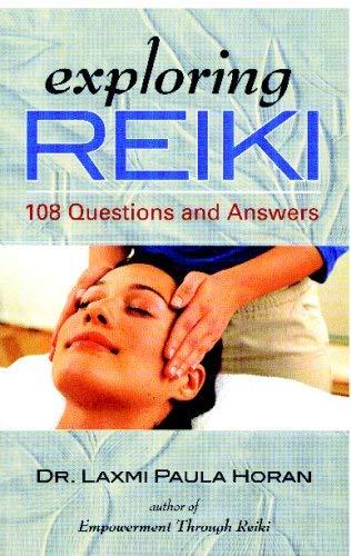 Exploring Reiki (Exploring Series)