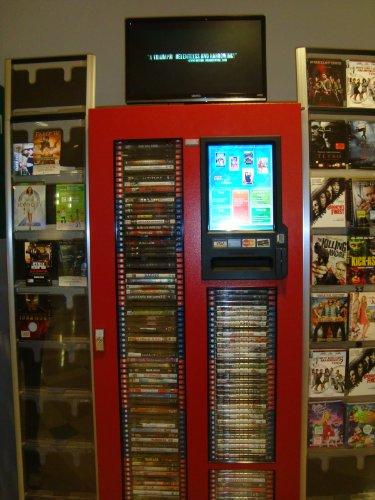 plantilla de plan de negocios para un servicio de la máquina expendedora de dvd en español!