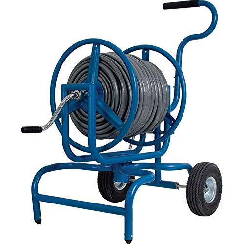 Jackson 2517200 270-Degree Swivel Reel, 400-Foot Hose Capacity