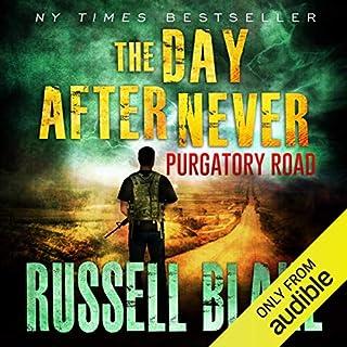 Purgatory Road cover art