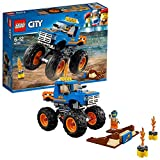 LEGO Le Monster Truck