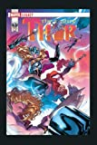 Marvel Thor Family Feud Legacy Comic Cover Graphic: Notebook Planner - 6x9 inch Daily Planner Journal, To Do List Notebook, Daily Organizer, 114 Pages