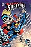Superman New Metropolis, Tome 1 - Sans limites