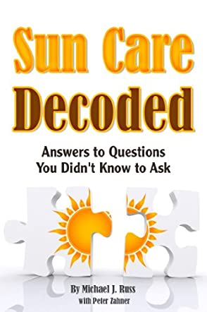 Sun Care Decoded