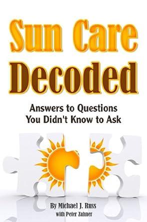 Sun Care Decoded