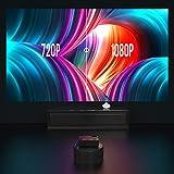 Zoom IMG-1 videoproiettore yaber 6500 lumen proiettore