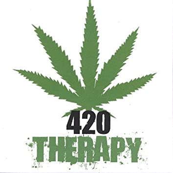 420 Therapy: the Chronic: 420 Smoke Atmospheres