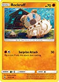 Rockruff - 75/131 - Common - Forbidden Light