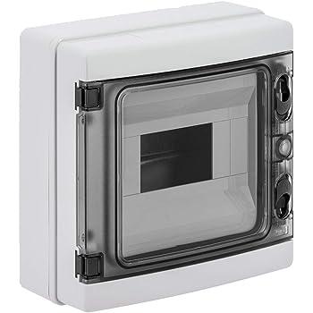 Siemens 8GB1371-1 caja eléctrica - Caja para cuadro eléctrico (717 g): Amazon.es: Bricolaje y herramientas