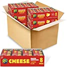 Ritz Ritz Cracker Sandwiches (Cheese, 1.35-Ounce Packs, 48 Pack), 6 Coun