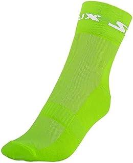 Calcetines Verde Fluor