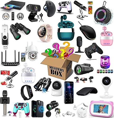 ZCBYBT Random Mystery Box Electronics,...