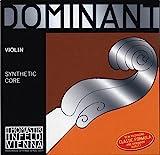 Thomastik Corda per 4/4 violino Dominant - corda La nucleo sintetica, rivest. alluminio, soft