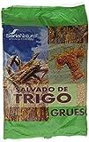 Alecosor Salvado De Trigo Grueso 350 Gr Bolsa 350 Gramos 350 ml
