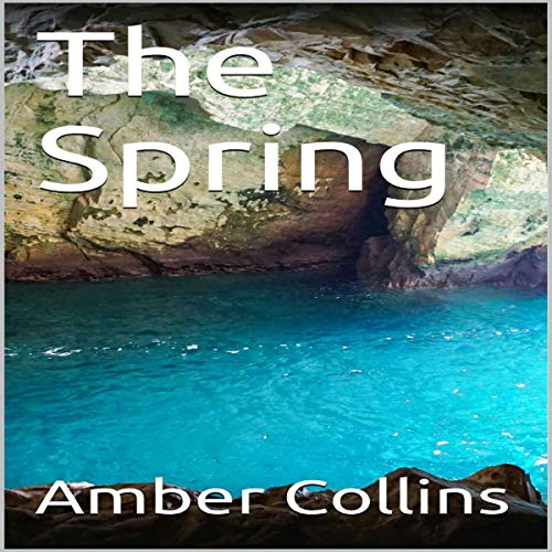 The Spring Audiobook By Amber Collins cover art