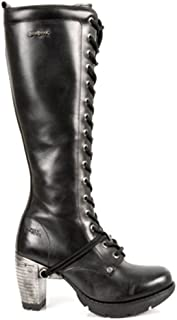 Amazon 36 Rock esNew Para Mujer Zapatos ZapatosY CoxBerd