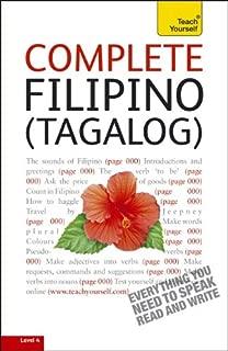 teach yourself filipino
