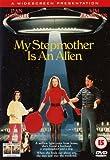 My Stepmother Is an Alien [Reino Unido] [DVD]