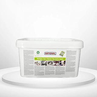 150 stuks Rational Cleaner Tab Active Green voor iCombi Pro en iCombi Classic, ideaal voor kleuterscholen, snel restauran...