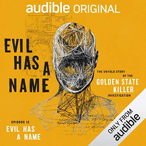 Episode 12: Evil Has a Name (Evil Has a Name) Titelbild