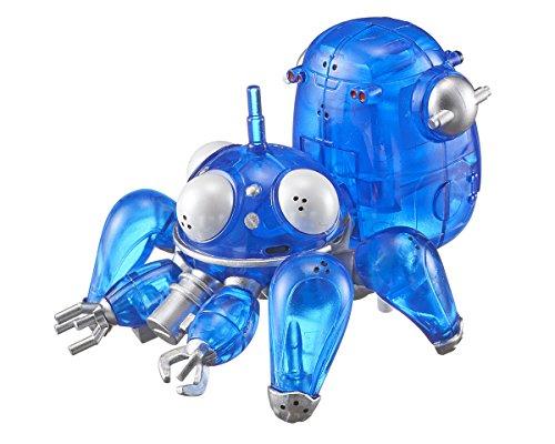 Klar ist Mmm war Ri Ghost in the Shell Tokotoko Tachikoma Ver. uber 6cm PVC · POM · ABS gemalt Action-Figur