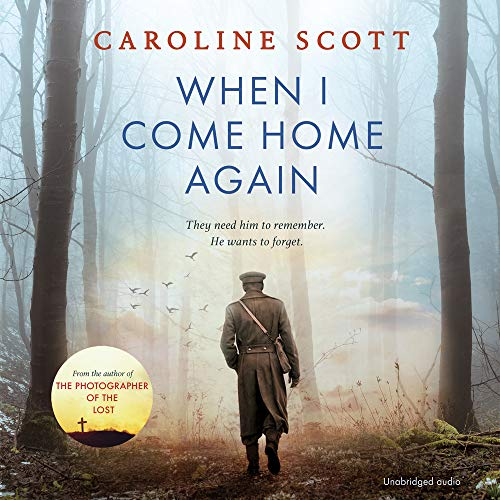 Couverture de When I Come Home Again