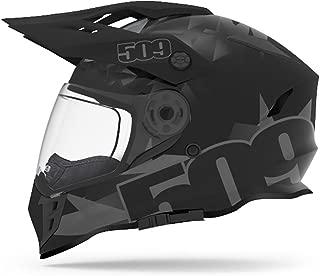 509 Delta R3 Helmets (Black Ops - Large)