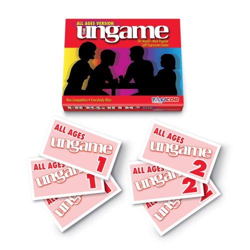 Pocket Ungame