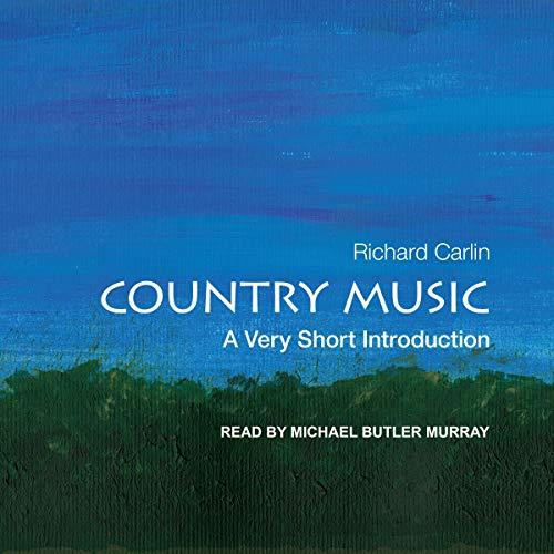 Couverture de Country Music