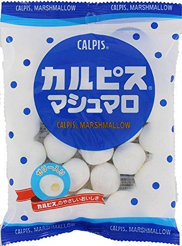 EIWA Calpis Eibisch 80gX12 Taschen