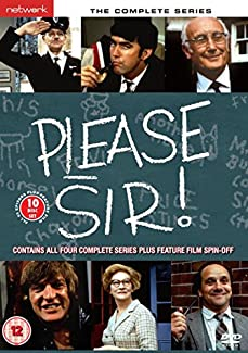 Please Sir! - The Complete Series