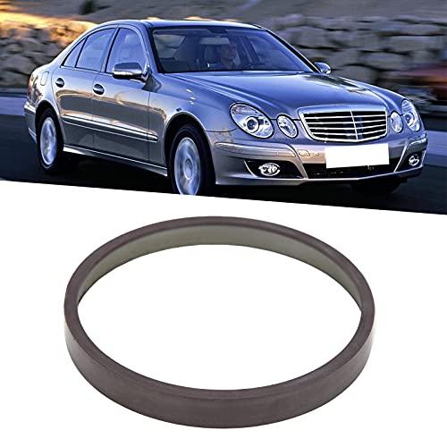 Anillo Magnético ABS, Anillo Magnético Sensor Fácil de Instalar Fabricación de MN-Zn + NiZn para Mercedes-Benz Clase E