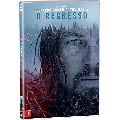 O Regresso [Dvd]