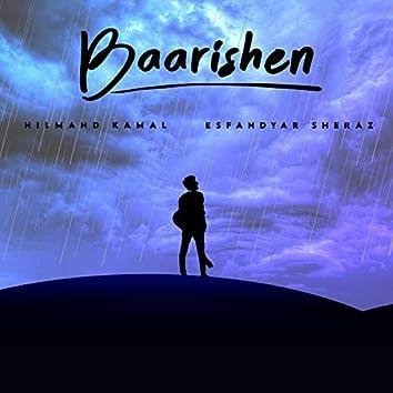 Baarishen