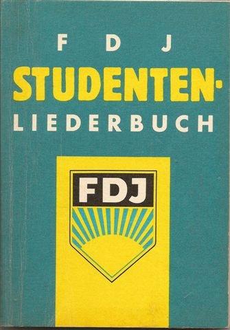 FDJ.Studentenliederbuch